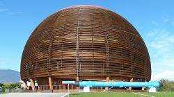 Ευρωπαϊκός Οργανισμός Πυρηνικών Ερευνών – CERN στη Γενεύη