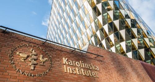 ΙνστιτούτοKarolinska, ένα από τα καλύτερα μεταπτυχιακά στον κόσμο, σύμφωνα με την κατάταξη των Times Higher Education