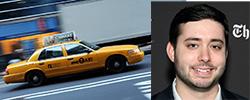 Ο Brian Rosenthal των New York Times τιμήθηκε με το βραβείο Pulitzer το 2020 για την αποκάλυψη εκτεταμένου κυκλώματος οικονομικής εκμετάλλευσης οδηγών ταξί στη Νέα Υόρκη, από τράπεζες, εισπρακτικές εταιρείες, και ιδιοκτήτες στόλων ταξί. To βραβείο Pulitzer θεωρείται ως η ύψιστη τιμή στην έντυπη δημοσιογραφία.