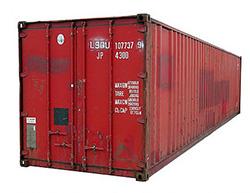 Το Container (Εμπορευματοκιβώτιο) ειναι απλά ένα μεταλικό κουτί με τυποποιημένο μέγεθος, και τυποποιημένα σημεία πρόσδεσης. Είναι επίσης μία από τις σημαντικότερες εφευρέσεις στον 20 αιώνα. Πριν την εμφάνιση του τυποποιημένου container, φορτώνοντας ένα εμπορικό πλοίο τη δεκαετία του '50-'60 κόστιζε (σε σημερινές τιμές) $420/τόνο, απαιτώντας 10 ημέρες για φόρτωση/εκφόρτωση, προκαλώντας συνεχώς εργατικά ατυχήματα (6 την ημέρα σε ένα από τα ασφαλέστερα λιμάνια, αυτό της Νέας Υόρκης). Σήμερα, η φόρτωση/εκφόρτωση εμπορευματοφόρων πλοίων γίνεται με ασφάλεια σε μερικές ώρες, με κόστος <$50/τόνο, μειώνοντας τις τιμές των προϊοντων, δημιουργώντας νέες αγορές και βιομηχανίες, και οδηγώντας στην έκρηξη του παγκόσμιου εμπορίου.