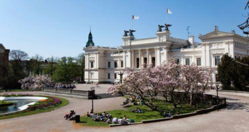 Πανεπιστήμιο Lund