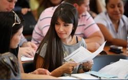 Διεθνής φοιτητική κοινότητα από 34 χώρες
