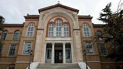 Η Ιερά Θεολογικὴ Σχολή της Χάλκης ήταν η κύρια θεολογική σχολή του Οικουμενικού Πατριαρχείου Κωνσταντινούπολης, πριν οι τουρκικές αρχές διακόψουν τη λειτουργία της. Οι εγκαταστάσεις της σχολής βρίσκονται στο νησί Χάλκη.