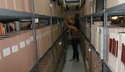 Γενικά Αρχεία του Κράτους – Αρχεία Νομού Ρεθύμνης. Πρόκειται κυρίως για αρχειακό υλικό από το 1880 και εξής, ενώ μεταξύ άλλων περιλαμβάνει και υλικό που χρονολογείται από το 1659. Δεκάδες παρόμοια αρχεία ανά την Ελλάδα βρίσκονται στη διαδικασία καταγραφής και ψηφιοποίησής του υλικού τους, για χρήση από τη νέα γενειά των ιστορικών της χώρας μας.
