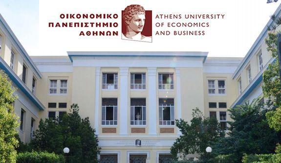 Οικονομικό Πανεπιστήμιο Αθηνών: Μεταπτυχιακό στα Πληροφοριακά ...